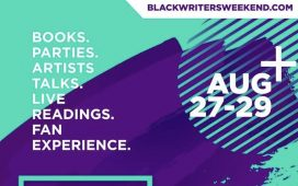 Black Writers Weekend 2020