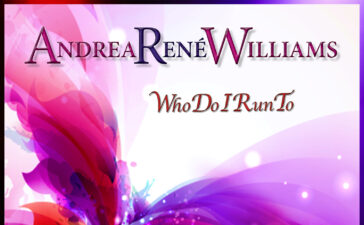 Andrea Williams latest single