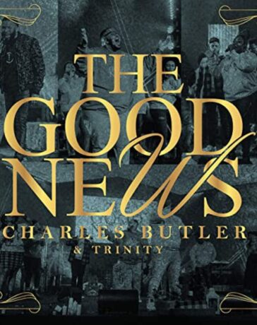 Charles Butler & Trinity release Christmas music