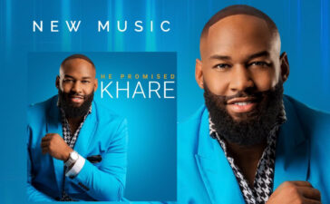 Khare Hawkins releases new music