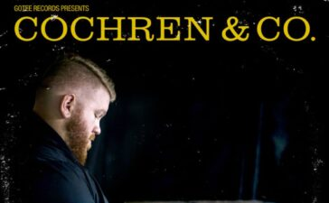 Cochren & Co. release LP
