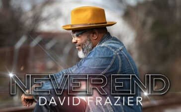 David Fraizer releases single