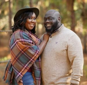 David and Tiffany Spencer release single