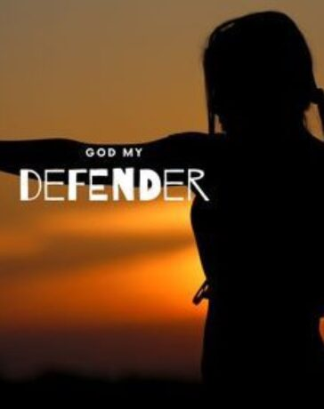 defense by God