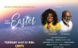 Our Own Easter special
