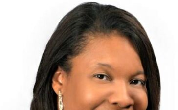 Theresa Royal Brown shows businesses how to pivot