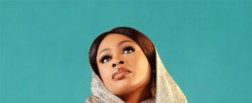 Sinach releases new music